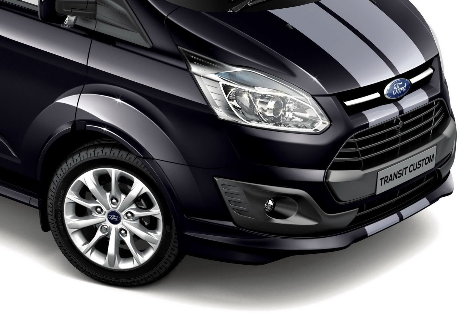 my perfect ford transit 3dtuning probably the best car. Black Bedroom Furniture Sets. Home Design Ideas