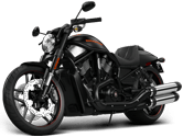 Harley-Davidson V-rod Night Rod Special Cruiser 2013