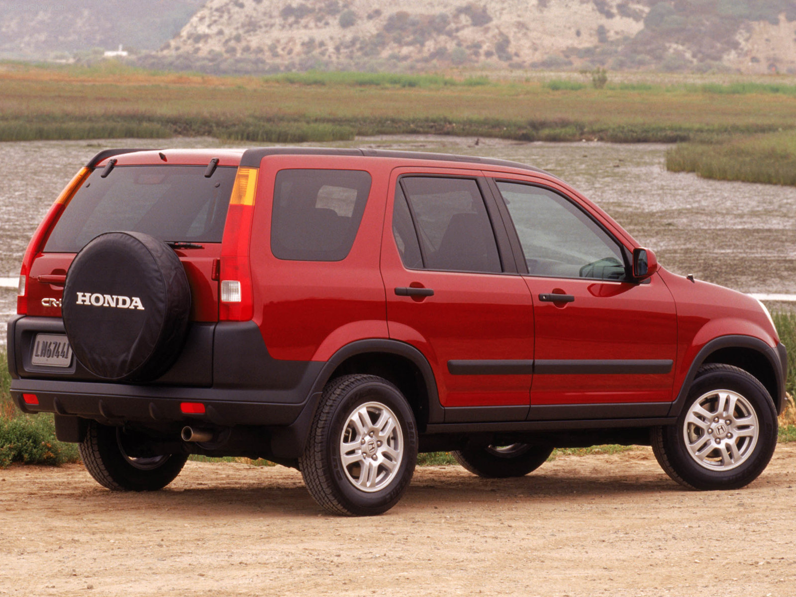 My Perfect Honda CRV DTuning Probably The Best Car Configurator - 2002 crv