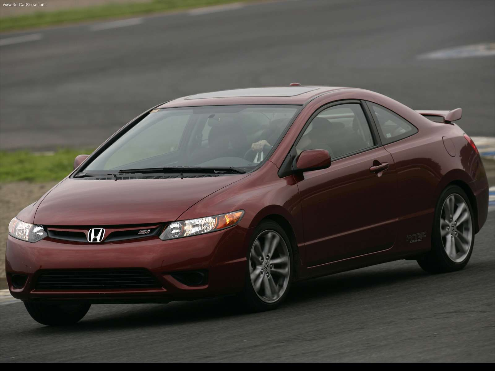 2005 Honda Civic Si >> My perfect Honda Civic Si. 3DTuning - probably the best ...