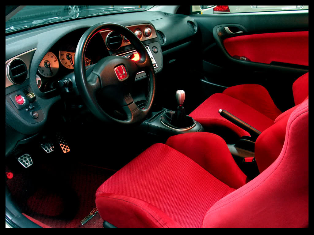 acura rsx type r interior. honda integra typer coupe 2002 acura rsx type r interior i