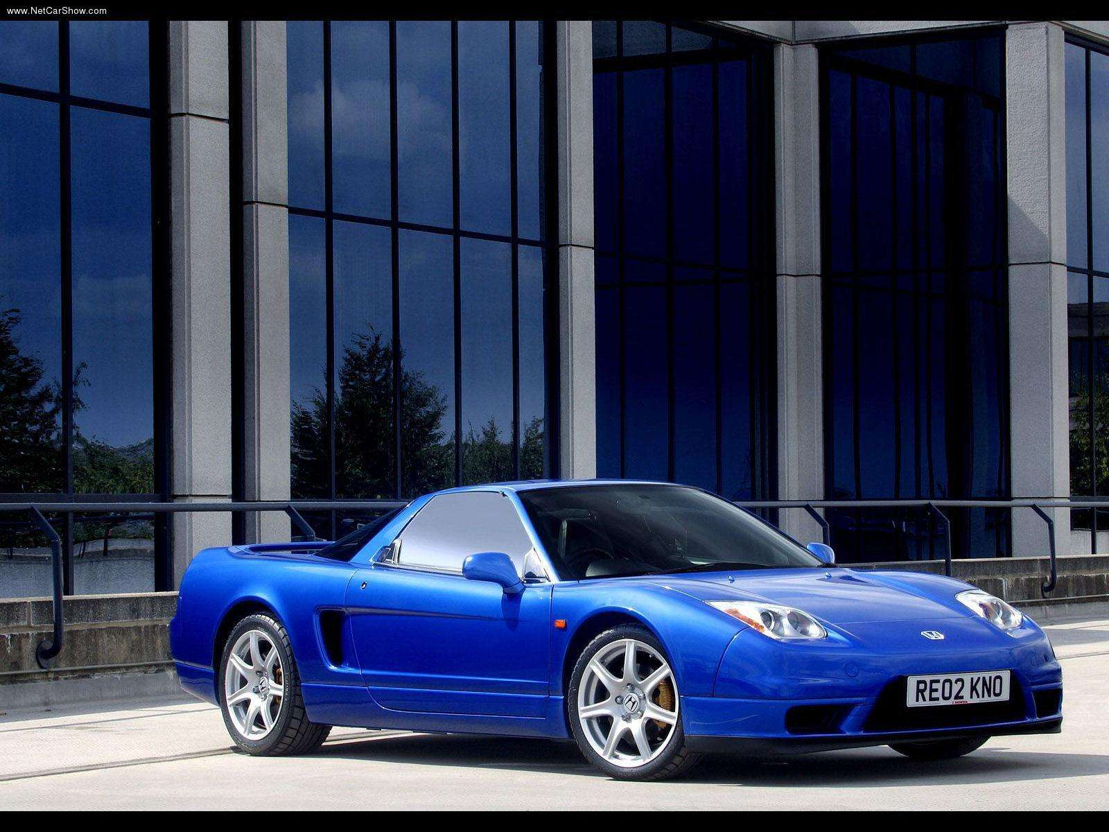 my perfect honda nsx r 3dtuning probably the best car
