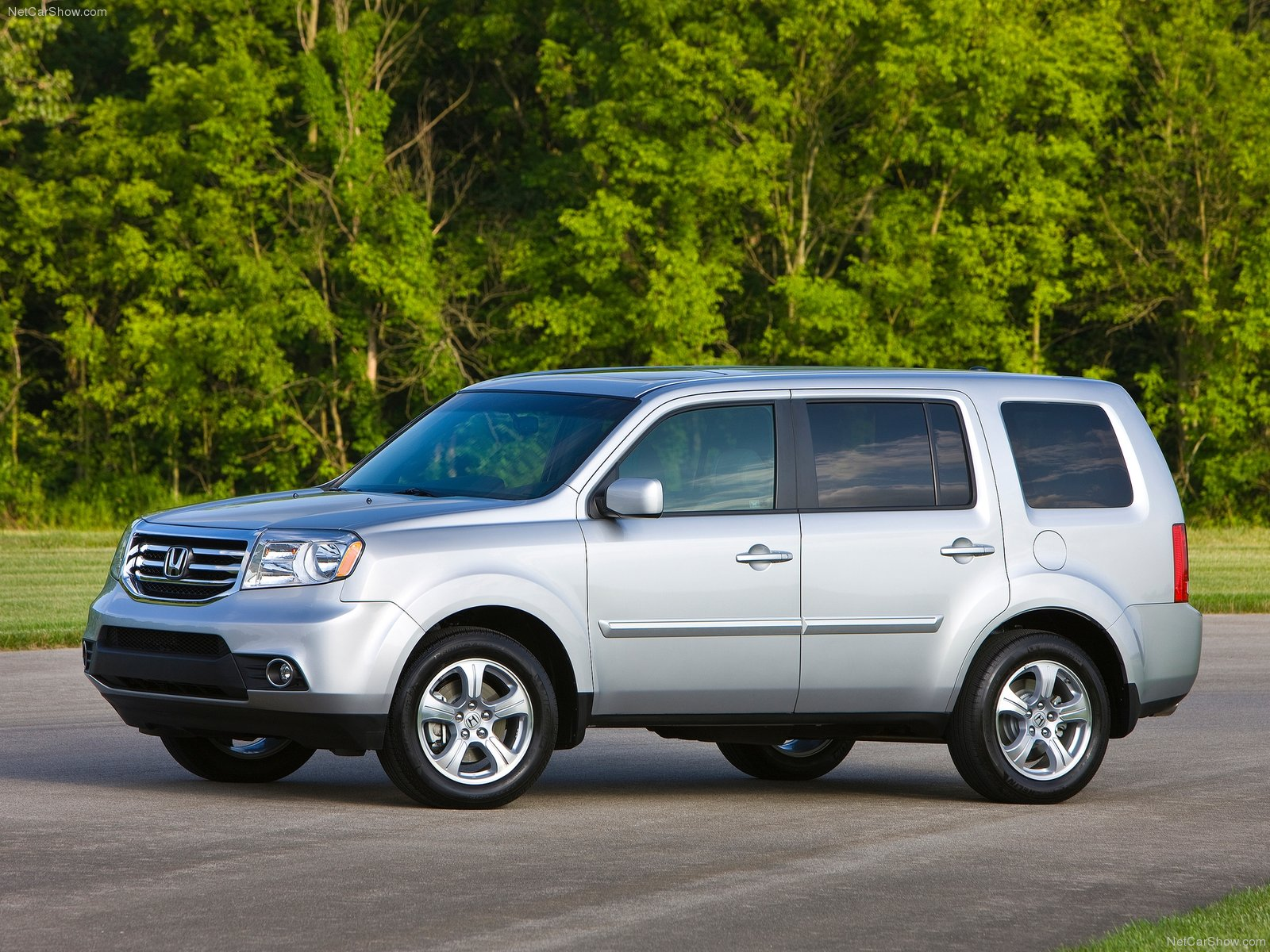 my perfect honda pilot 3dtuning probably the best car configurator. Black Bedroom Furniture Sets. Home Design Ideas