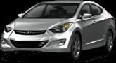 Hyundai Elantra Sedan 2011