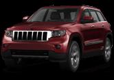 Jeep Grand Cherokee SUV 2011
