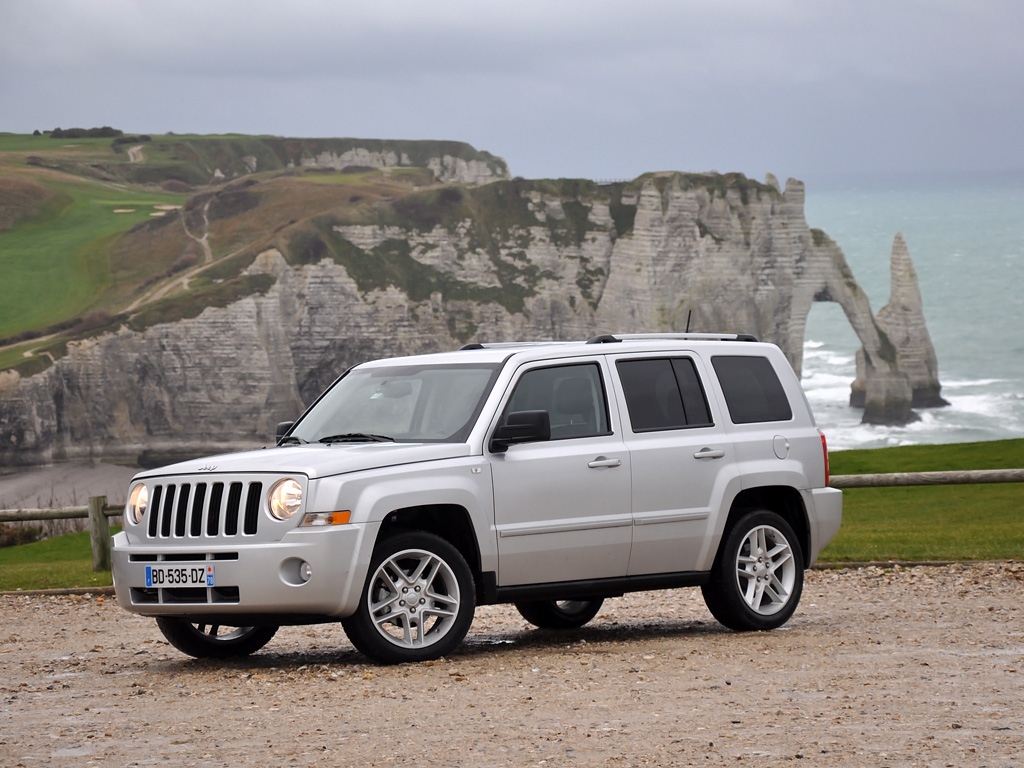 my perfect jeep patriot 3dtuning probably the best car configurator. Black Bedroom Furniture Sets. Home Design Ideas