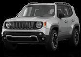 Jeep Renegade SUV 2015