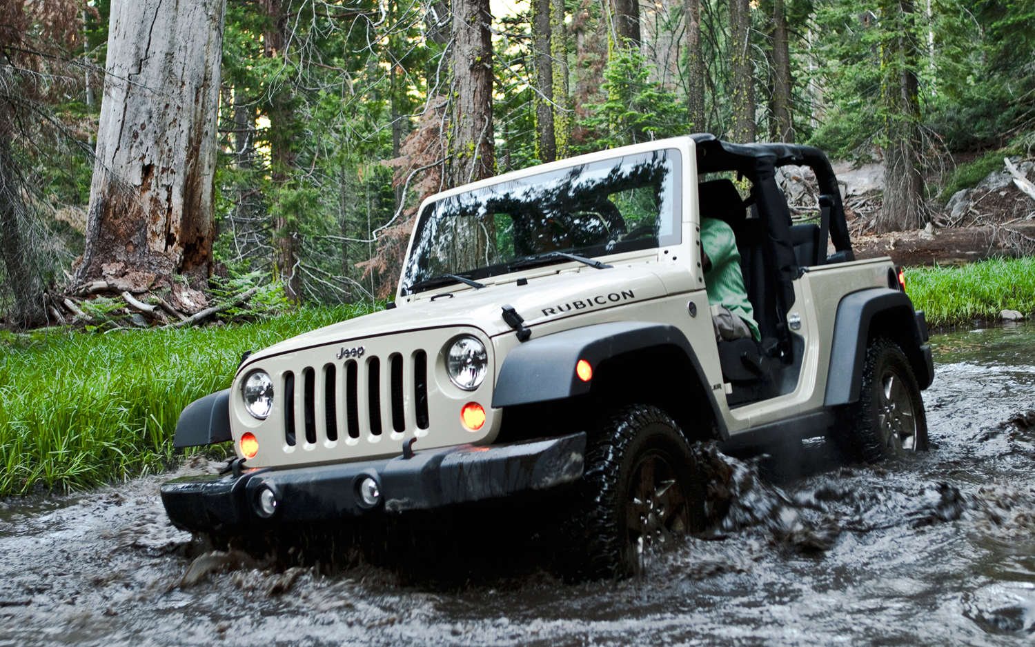 3dtuning Of Jeep Wrangler Rubicon Convertible 2012
