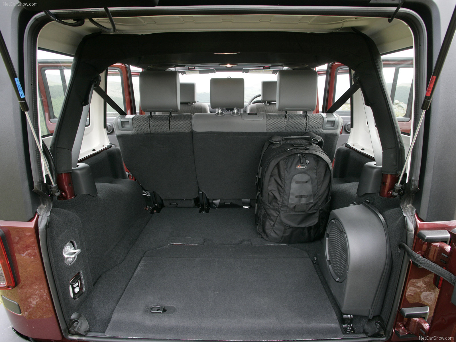 jeep wrangler unlimited suv 2008. Black Bedroom Furniture Sets. Home Design Ideas