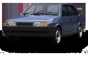 Lada 21099 Sedan 2004