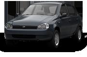 Lada Kalina 1119 5 Door Hatchback 2010