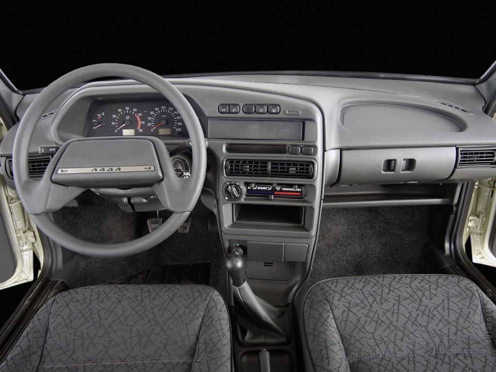 ... Lada Samara 2115 Sedan 2006 ...