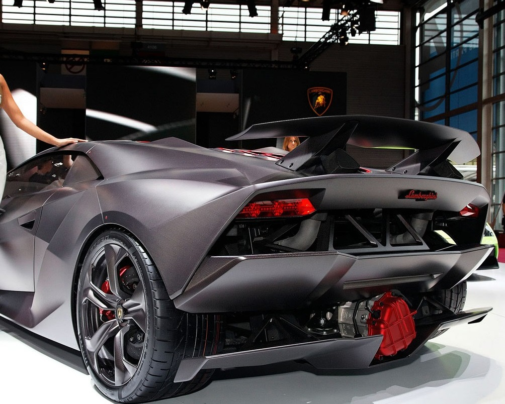 my perfect lamborghini sesto elemento. 3dtuning - probably the best