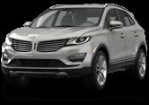 Lincoln MKC SUV 2015
