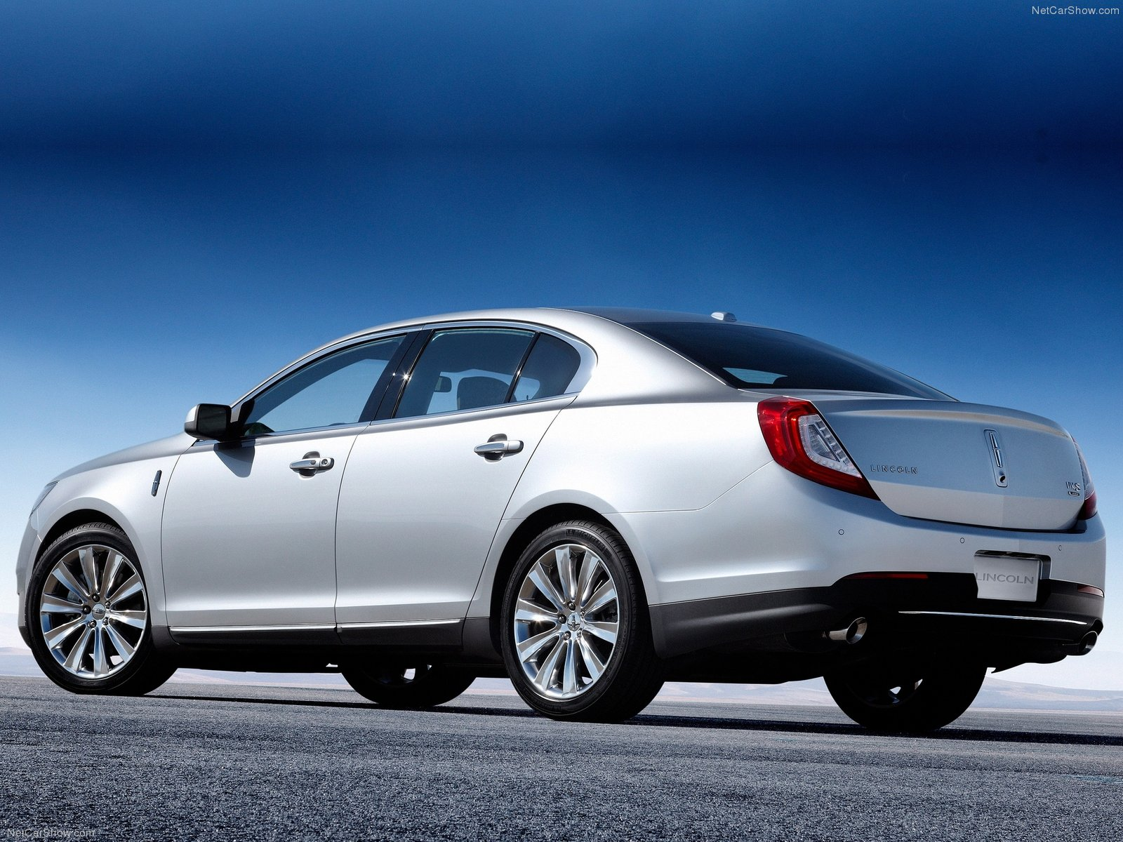 3DTuning of Lincoln MKS Sedan 2013 3DTuning.com - unique ...