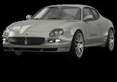Maserati GranSport Coupe 2006