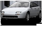 Mazda 323F 5 Door Hatchback 1994