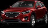 Mazda CX 5 Crossover 2013