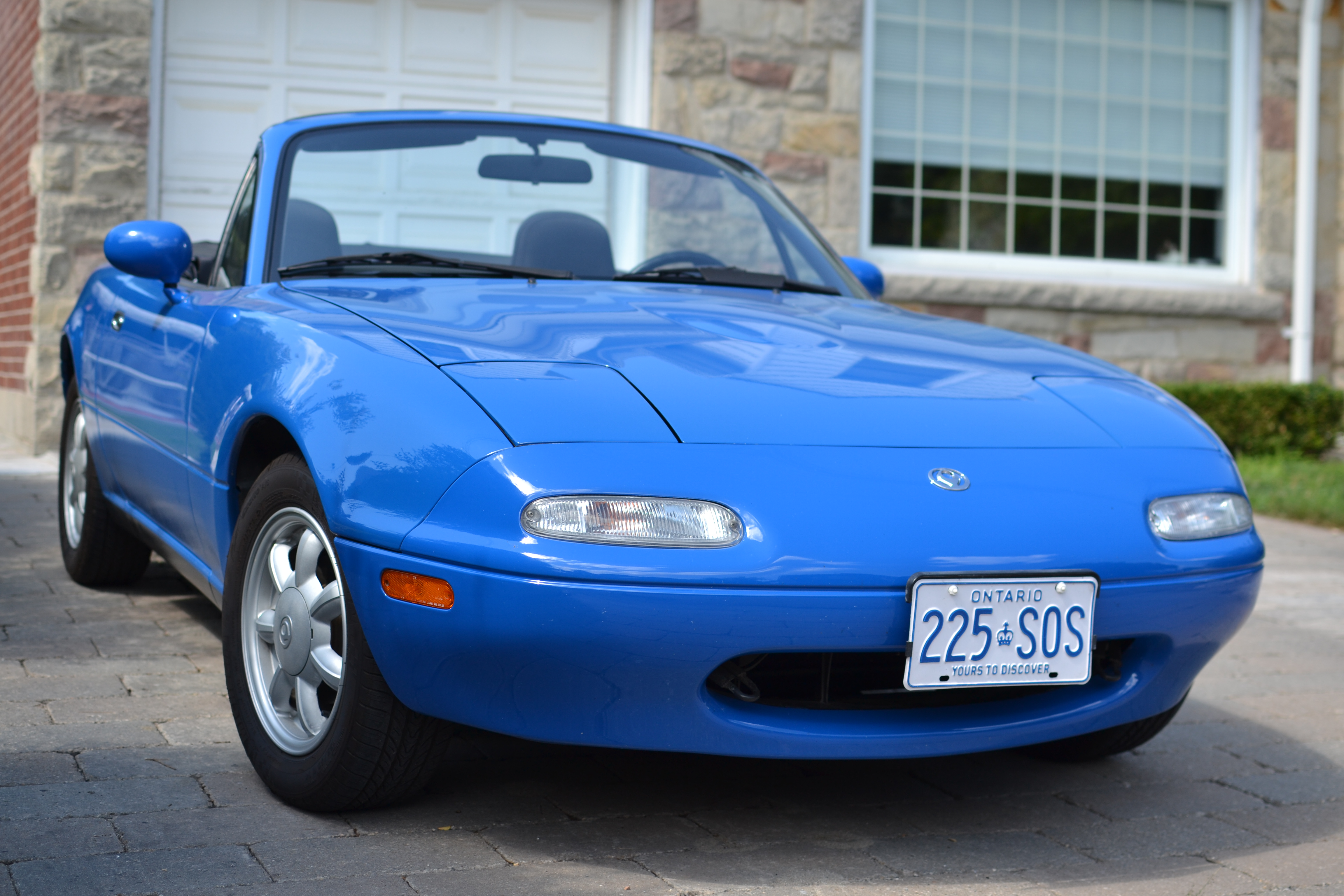 My perfect Mazda MX-5 Miata  3DTuning - probably the best