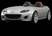 Mazda MX-5 Superlight Convertible 2010