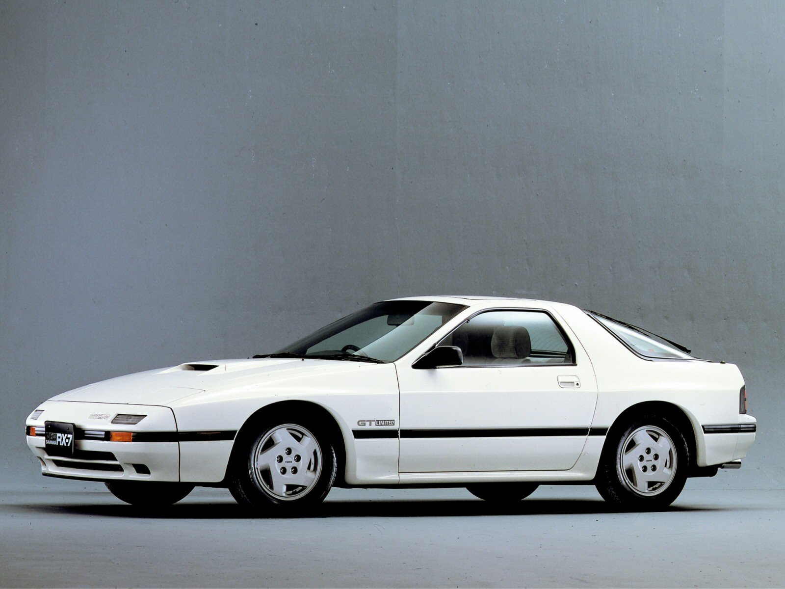 3dtuning Of Mazda Savanna Rx 7 Coupe 1990 3dtuning Com