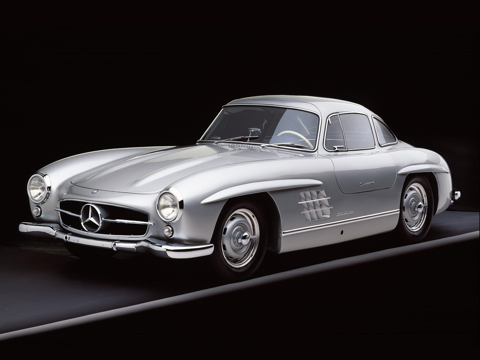 3dtuning of mercedes 300sl convertible 1954 for 1954 mercedes benz 300sl