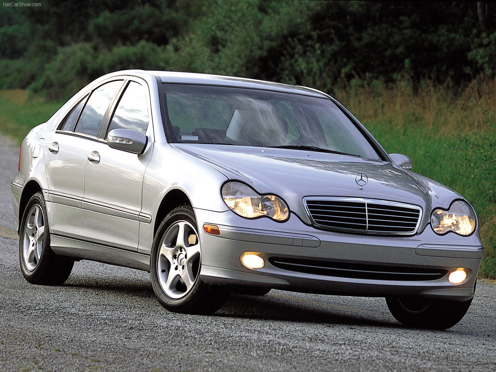 My Perfect Mercedes C Class 3dtuning Probably The Best Car