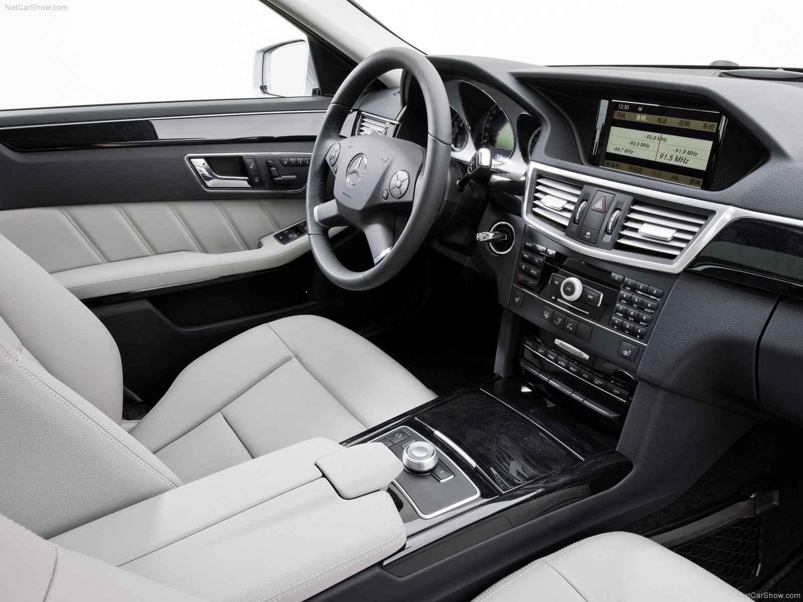3dtuning Of Mercedes E Class Sedan 2011 3dtuning Com