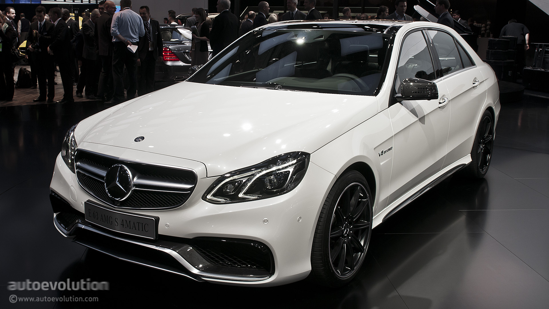 Benzblogger official site autos post for Official mercedes benz parts