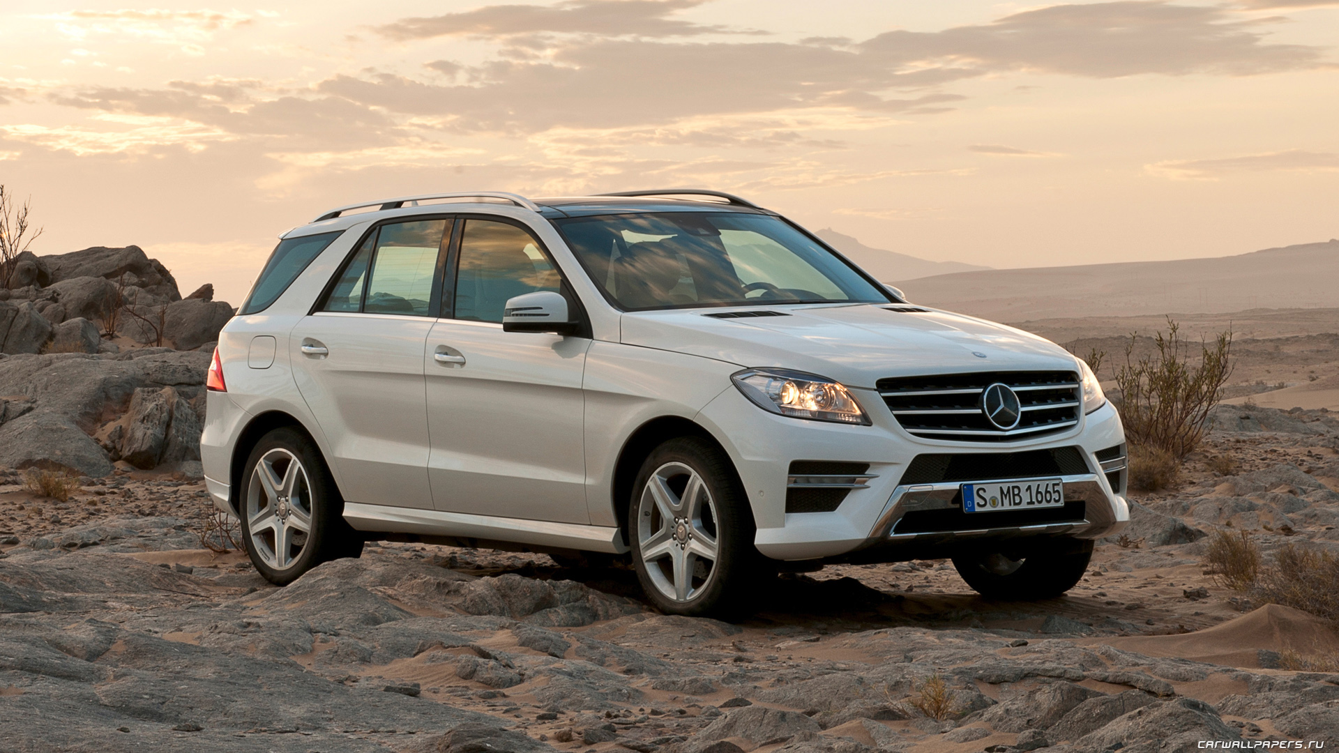 my perfect mercedes ml class 3dtuning probably the best car configurator. Black Bedroom Furniture Sets. Home Design Ideas
