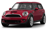Mini Cooper John Works Wagon 2011