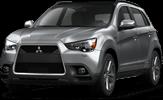 Mitsubishi ASX Crossover 2011