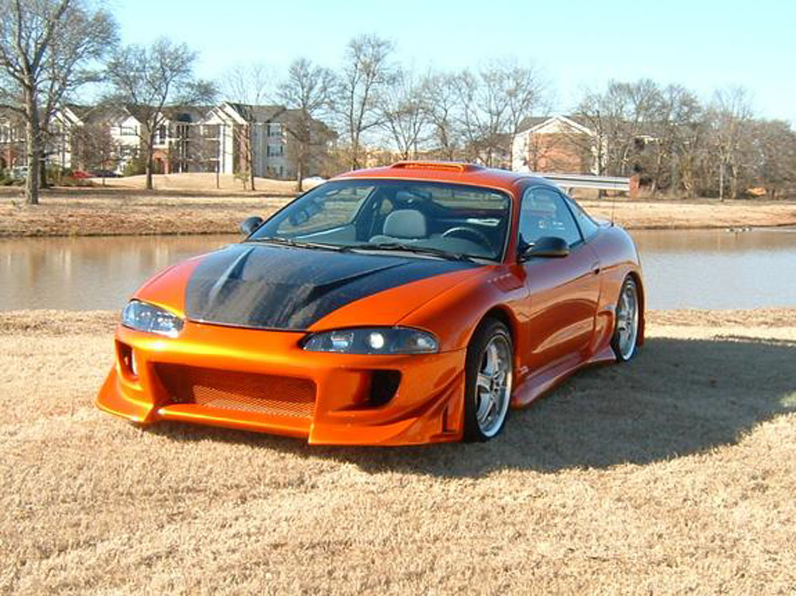 Awd Cars For Sale >> My perfect Mitsubishi Eclipse GSX. 3DTuning - probably the best car configurator!