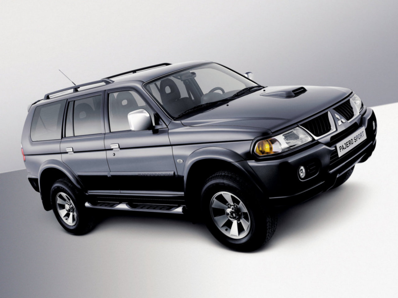 3dtuning of mitsubishi pajero suv 2005 unique on line car configurator for more. Black Bedroom Furniture Sets. Home Design Ideas
