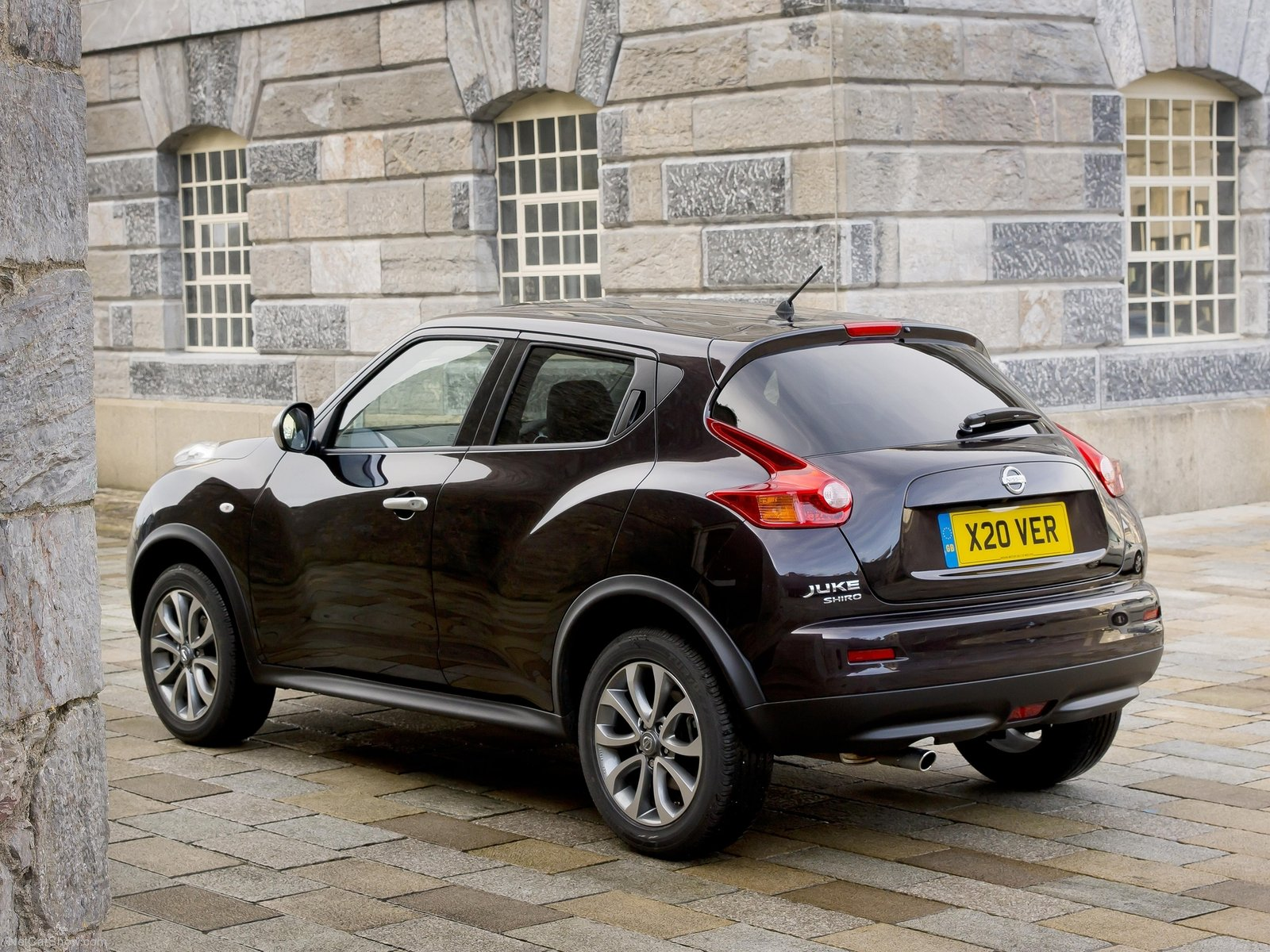my perfect nissan juke 3dtuning probably the best car. Black Bedroom Furniture Sets. Home Design Ideas