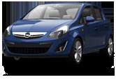 Opel Corsa D (facelift) 5 Door Hatchback 2010