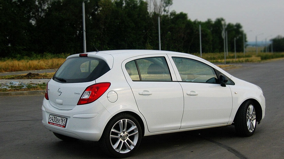 my perfect opel corsa d facelift 3dtuning probably. Black Bedroom Furniture Sets. Home Design Ideas