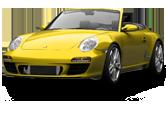 Porsche 911 Convertible 2005