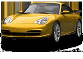 Porsche 911 GT3 Coupe 2003