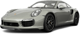 Porsche 911 Turbo S 2 Door Coupe 2014