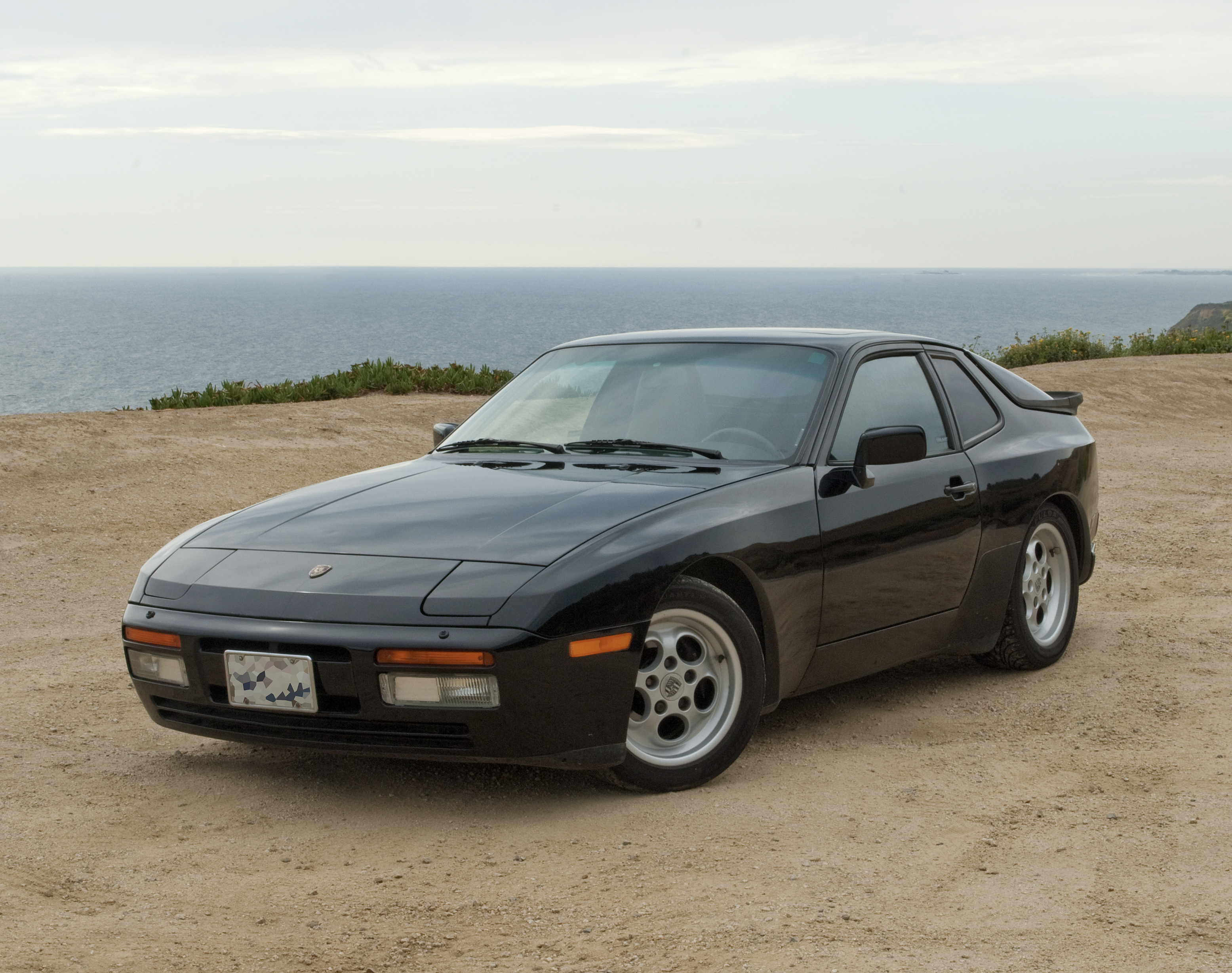 My Perfect Porsche 944 3dtuning Probably The Best Car Configurator