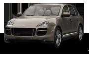 Porsche Cayenne (facelift) Crossover 2007
