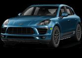 Porsche Macan S SUV 2015