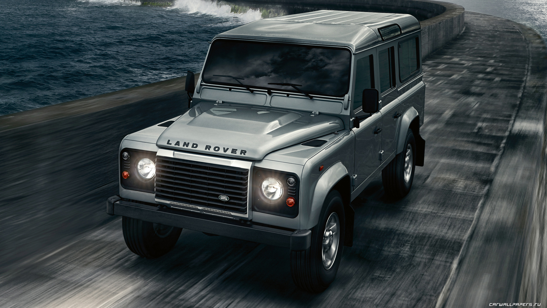 my perfect range rover defender 3dtuning probably the. Black Bedroom Furniture Sets. Home Design Ideas