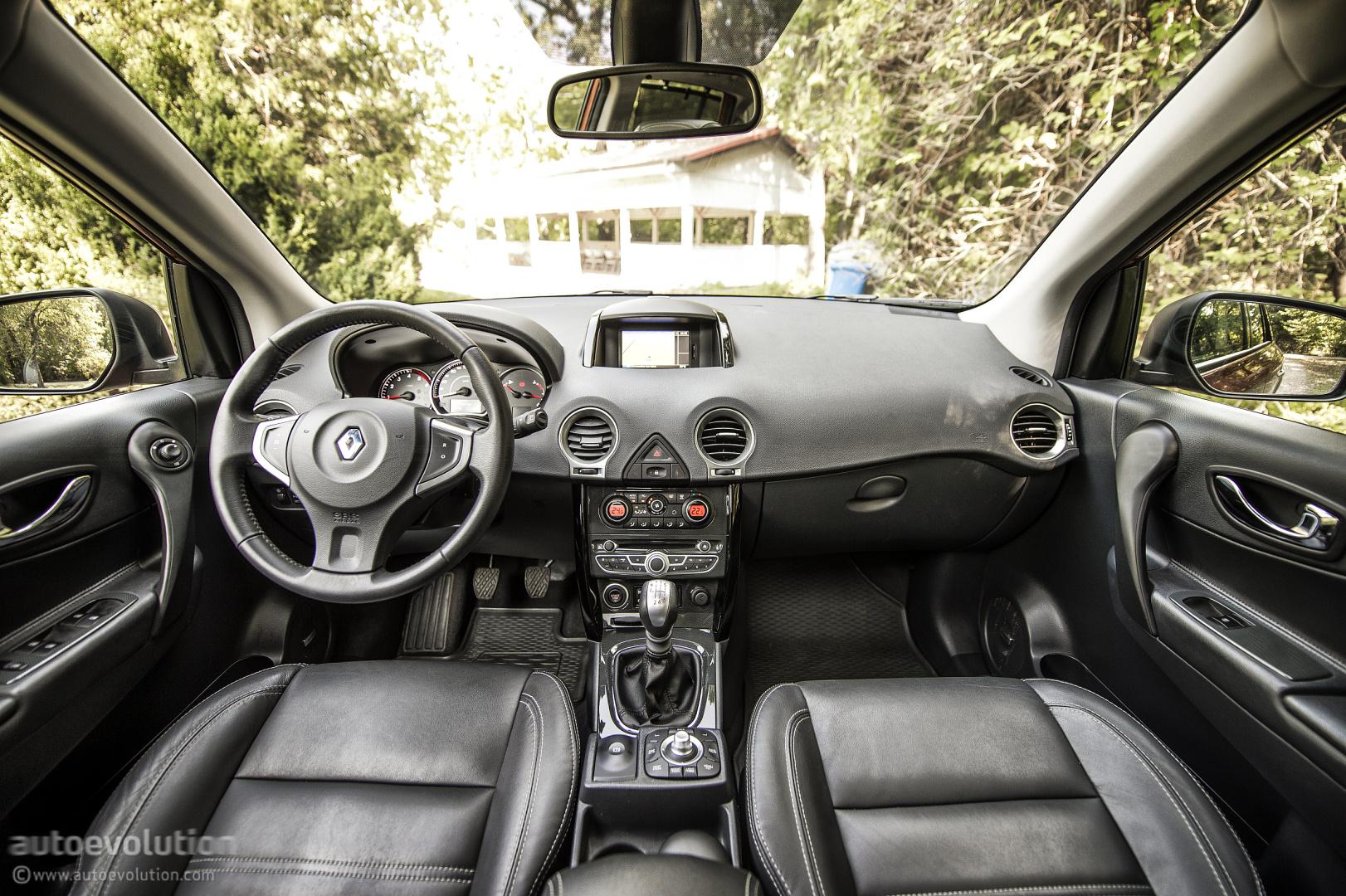 3DTuning of Renault Koleos Crossover 2012 3DTuning.com ...