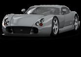 TVR Cerbera Speed 12 Coupe 1998