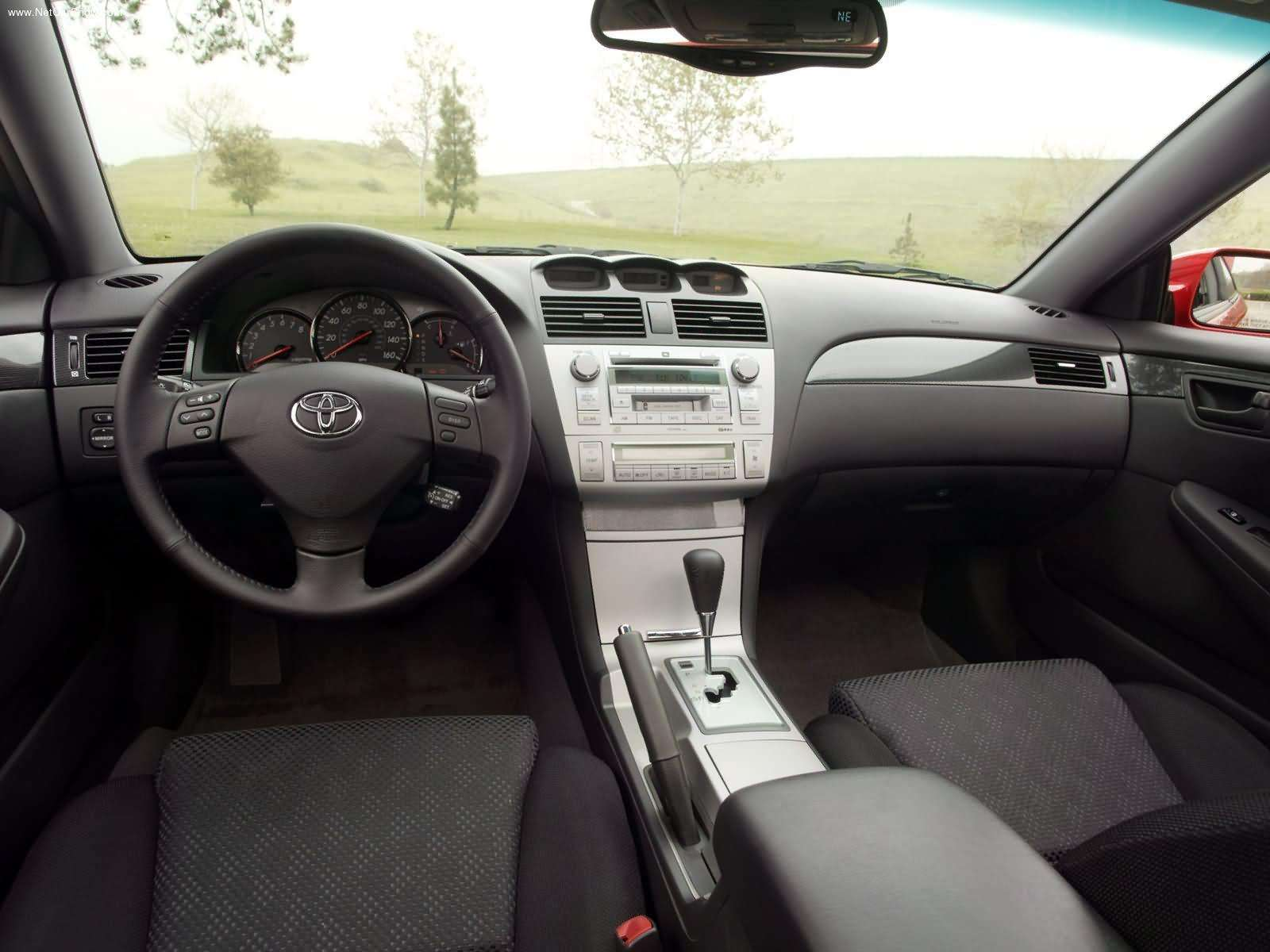 My Perfect Toyota Camry Solara 3dtuning Probably The Best Car