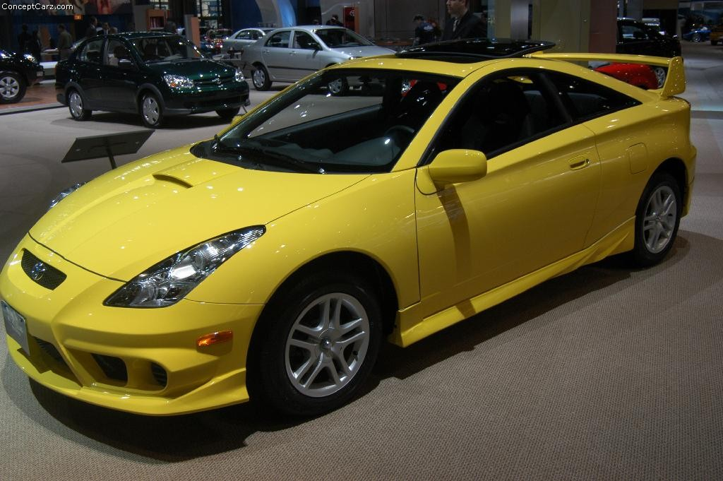 3dtuning of toyota celica ss i coupe 2003. Black Bedroom Furniture Sets. Home Design Ideas