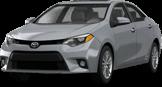 Toyota Corolla Sedan 2013