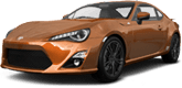 Toyota GT86 2 Door Coupe 2013